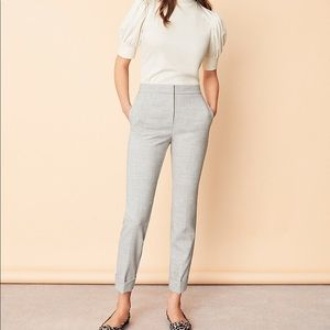 Ann Taylor trousers!